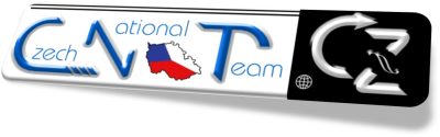 Web Czech National Team